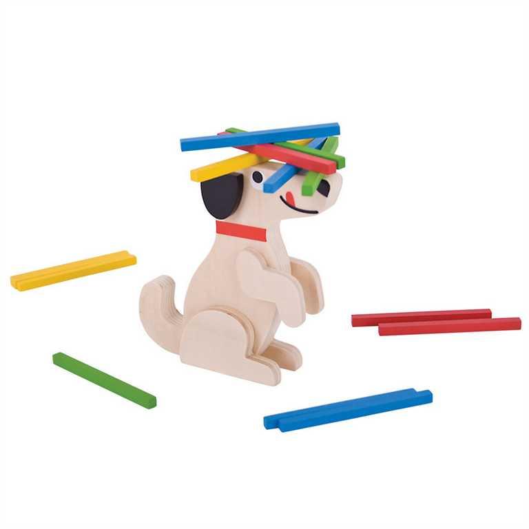 Bigjigs Toys Kolik pes unese?