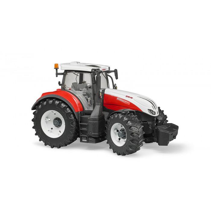 Bruder Traktor Steyr 6300 Terrus CVT