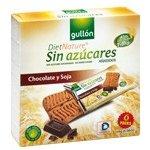 Sušenky Motýl čokoláda a soja bez cukru 144g