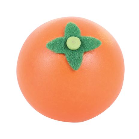 Bigjigs Toys Pomeranč 1 ks