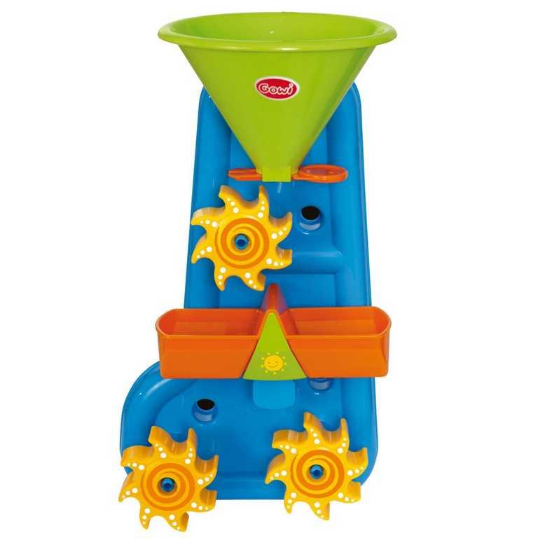Gowi Vodní mlýn do vany