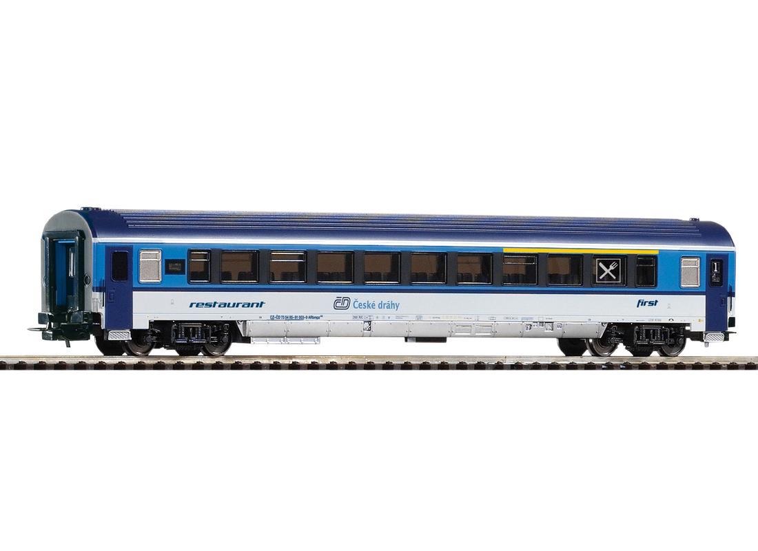 Piko Jídelní vagon Railjet ČD VI - 57641