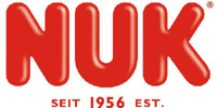 NUK Dudlík Classic HAPPY KIDS Modrý s kotvou (6-18m.)