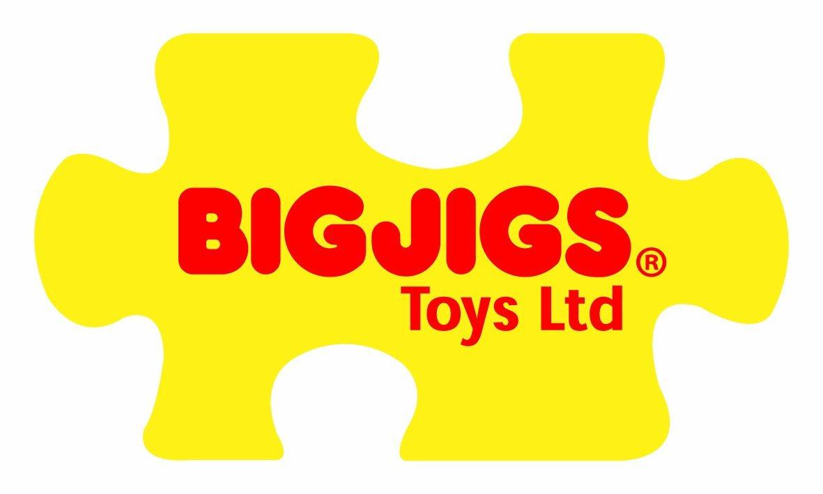 Bigjigs Baby První Twister