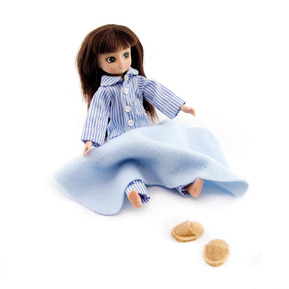 Lottie Oblečení pro panenku - pyžamová párty