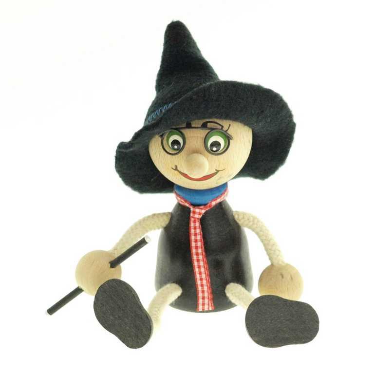 Panáček kouzelník