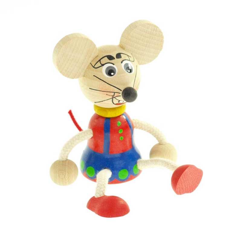 Panáček myš