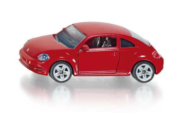Siku Kovový model auta VW Beetle