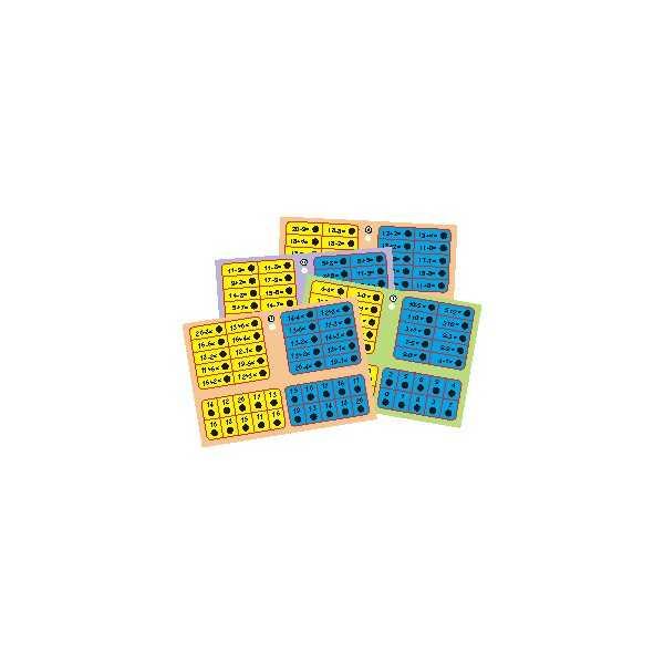 Voltík elektronická hračka - Sčítání a odčítání do 20