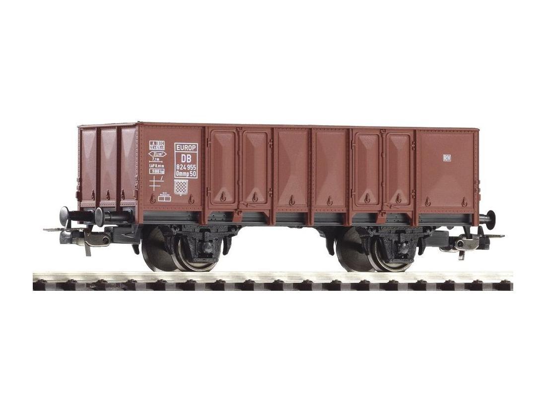 Piko Vagón nákladní otevřený III - 57702
