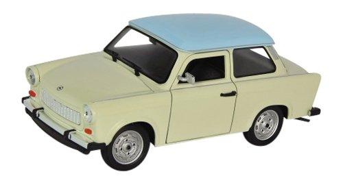 Welly - Trabant 601 1:24 béžový
