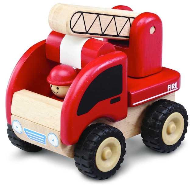 Wonderworld Mini hasiči