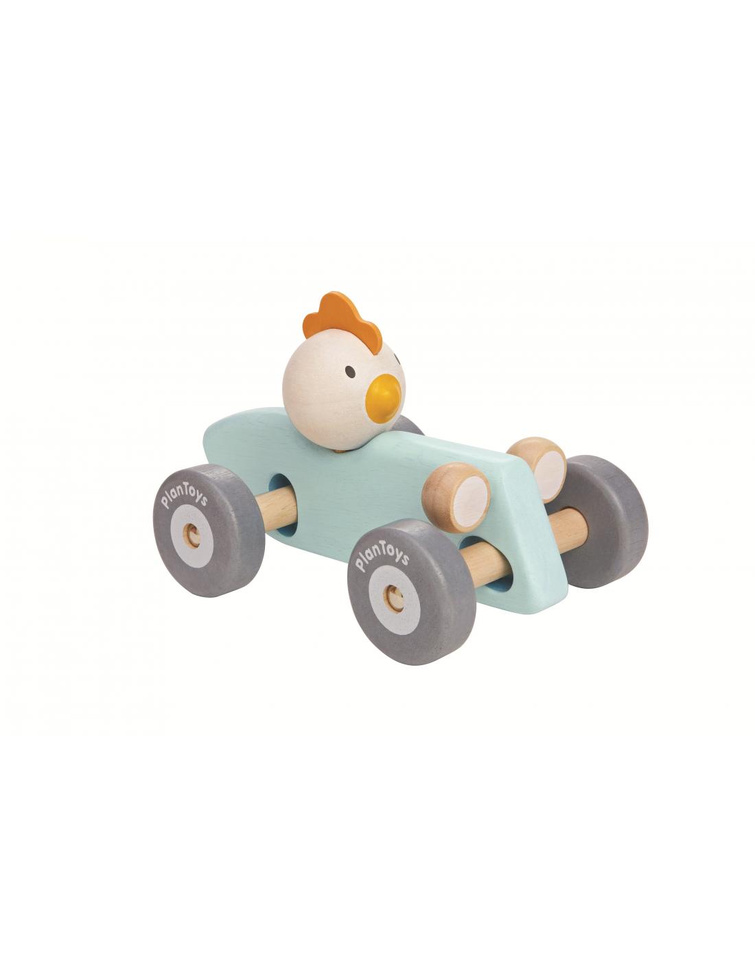 PlanToys Závodník kuře PlanLifestyle